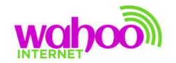 Wahoo Unlimited High Speed Internet